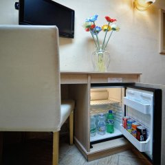 Hotel Barbato 4* Стандартный номер с двуспальной кроватью фото 4