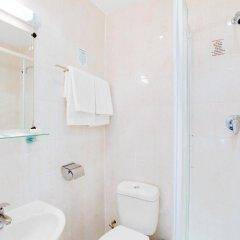 Queens Park Hotel 3* Стандартный номер с различными типами кроватей фото 8