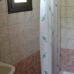 Апартаменты Lofos Apartments ванная фото 2