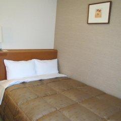 Toshi Center Hotel 3* Номер Semi-double с двуспальной кроватью фото 3