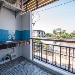 Отель Baan Palad Mansion 3* Стандартный номер с различными типами кроватей фото 19