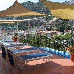Отель Edenholiday Casa Vacanze Минори помещение для мероприятий