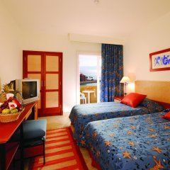 Marina Plaza Hotel Tala Bay 4* Стандартный номер с различными типами кроватей фото 3