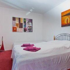 Отель Bed And Breakfast Zeevat 4* Стандартный номер фото 5