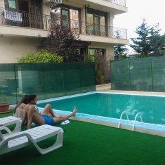 Hotel Black Sea Солнечный берег бассейн фото 2
