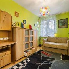 Отель Apartament Widok Zakopane детские мероприятия фото 2