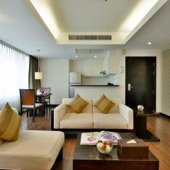 Апартаменты Abloom Exclusive Serviced Apartments Студия с различными типами кроватей фото 3