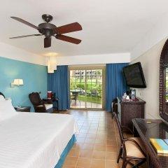 Отель Barcelo Bavaro Beach - Только для взрослых - Все включено Улучшенный номер с различными типами кроватей