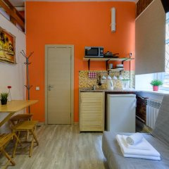 Гостиница Inn Merion 3* Студия с различными типами кроватей