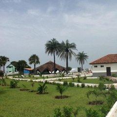 Sand Beach Hotel in Kololi, Gambia from 231$, photos, reviews - zenhotels.com balcony