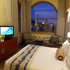 Отель Mount Zion 3* Номер категории Эконом фото 10