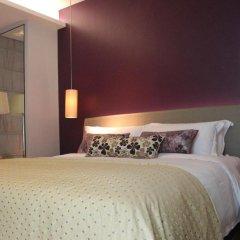 Wongtee V Hotel 5* Улучшенный люкс с различными типами кроватей фото 2