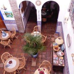 Отель Hostal San Juan спа