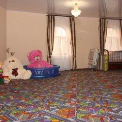 Гостиница Оазис в Лесу детские мероприятия фото 2