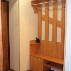 Гостиница OneBedroom Apart in the Centre Апартаменты разные типы кроватей фото 19
