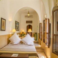 Отель Riad Majala Марокко, Марракеш - отзывы, цены и фото номеров - забронировать отель Riad Majala онлайн комната для гостей фото 4