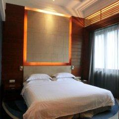 Ocean Hotel 4* Улучшенный люкс с различными типами кроватей фото 15