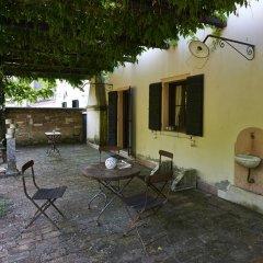 Отель Una Finestra Sul Fiume Италия, Мира - отзывы, цены и фото номеров - забронировать отель Una Finestra Sul Fiume онлайн фото 9