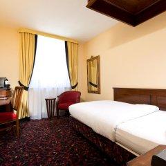 Kings Hotel First Class 4* Стандартный номер с различными типами кроватей фото 12