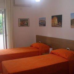 Отель Bed and Breakfast Marinella Порт-Эмпедокле комната для гостей фото 2