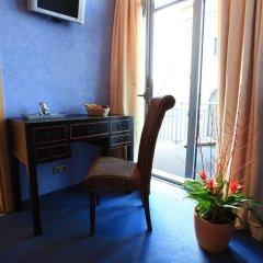 Hotel Sankt Andreas 3* Стандартный номер с различными типами кроватей фото 3