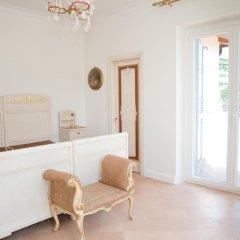 Отель Villa Strampelli 3* Стандартный номер с двуспальной кроватью
