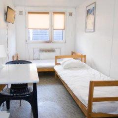 Hotel Pracowniczy Metro 2* Стандартный номер с 2 отдельными кроватями фото 3