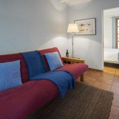 Отель Friendly Rentals Hopper Барселона комната для гостей фото 3