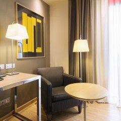 Hotel Jazz 3* Стандартный номер с различными типами кроватей фото 8