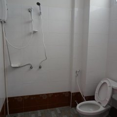Отель N.D. Place Lanta 2* Стандартный номер с различными типами кроватей фото 43