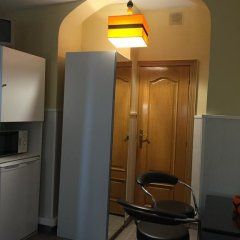 Отель Hostal Oxum 3* Стандартный номер с двуспальной кроватью фото 13