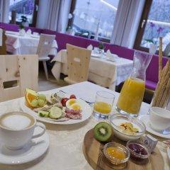 Отель Garni Appartements Almrausch Горнолыжный курорт Ортлер питание фото 3