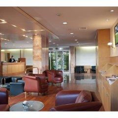 Hotel Raffaello интерьер отеля