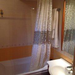 Отель Vila Bairos ванная