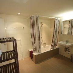 Апартаменты HITrental Badenerstrasse Apartments ванная фото 2