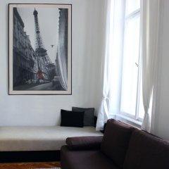Апартаменты 1890's Apartments Будапешт комната для гостей фото 2
