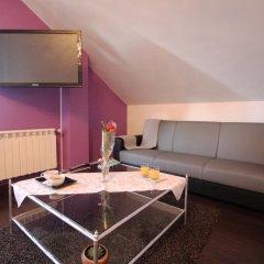 Отель Calas De Liencres Испания, Пьелагос - отзывы, цены и фото номеров - забронировать отель Calas De Liencres онлайн комната для гостей фото 5