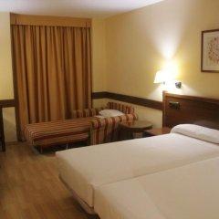 Hotel Oriente комната для гостей фото 5