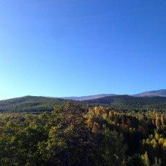 Отель Picon De Sierra Nevada Испания, Сьерра-Невада - отзывы, цены и фото номеров - забронировать отель Picon De Sierra Nevada онлайн фото 8