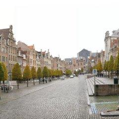 Отель Malon Бельгия, Лёвен - отзывы, цены и фото номеров - забронировать отель Malon онлайн городской автобус