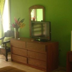 Hotel El Encanto De Dona Lidia Луизиана Ceiba удобства в номере фото 2