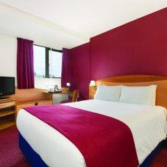 Waterloo Hub Hotel & Suites 3* Стандартный номер фото 3