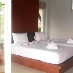 Отель Kantiang View Resort 3* Номер Делюкс фото 3