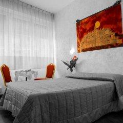 Отель B&B Al Settimo Cielo Стандартный номер с различными типами кроватей фото 2