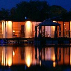 Отель Green Island Коттедж с различными типами кроватей фото 9
