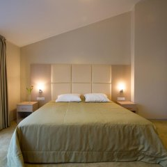 Mini Hotel Nevskaya Panorama Стандартный номер разные типы кроватей фото 13