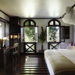 Отель Belmond La Résidence Phou Vao 5* Люкс с различными типами кроватей фото 3