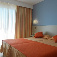 Отель Apartamentos Cala d'Or Playa Апартаменты с различными типами кроватей фото 5