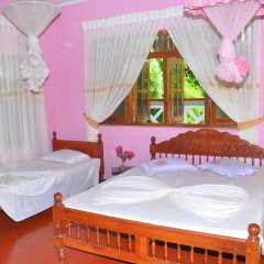 Отель Sanoga Holiday Resort 2* Стандартный номер с различными типами кроватей фото 6
