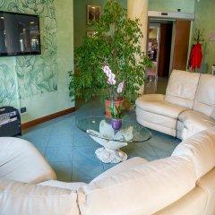 Hotel Eden Mantova Кастель-д'Арио комната для гостей фото 4